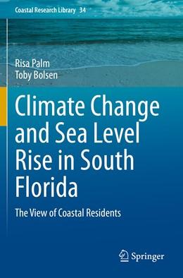 Abbildung von Palm / Bolsen | Climate Change and Sea Level Rise in South Florida | 1. Auflage | 2021 | 34 | beck-shop.de