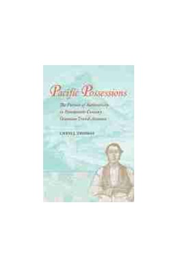 Abbildung von Pacific Possessions | 1. Auflage | 2021 | beck-shop.de
