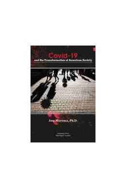 Abbildung von Covid-19 and the Transformation of American Society | 1. Auflage | 2020 | beck-shop.de