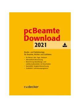 Abbildung von pcBeamte Download   1. Auflage   2021   beck-shop.de