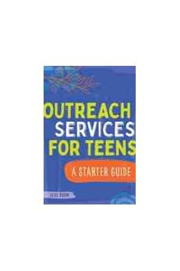 Abbildung von Outreach Services for Teens | 1. Auflage | 2020 | beck-shop.de