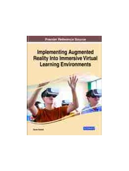 Abbildung von Implementing Augmented Reality Into Immersive Virtual Learning Environments | 1. Auflage | 2020 | beck-shop.de