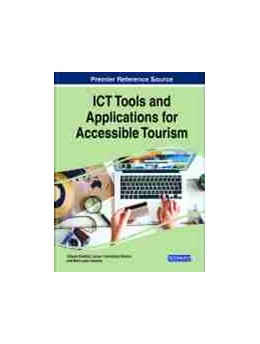 Abbildung von ICT Tools and Applications for Accessible Tourism | 1. Auflage | 2021 | beck-shop.de