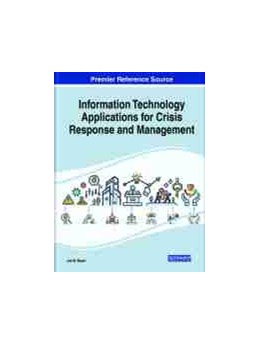 Abbildung von Information Technology Applications for Crisis Response and Management | 1. Auflage | 2021 | beck-shop.de