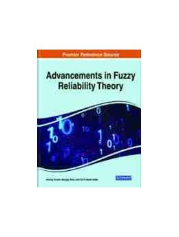 Abbildung von Advancements in Fuzzy Reliability Theory   1. Auflage   2021   beck-shop.de