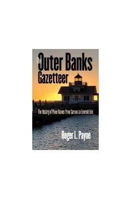 Abbildung von The Outer Banks Gazetteer   1. Auflage   2021   beck-shop.de