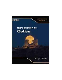 Abbildung von Introduction to Optics | 1. Auflage | 2020 | beck-shop.de