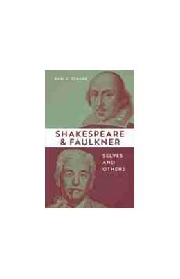 Abbildung von Shakespeare and Faulkner | 1. Auflage | 2021 | beck-shop.de