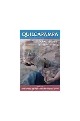 Abbildung von Quilcapampa | 1. Auflage | 2021 | beck-shop.de