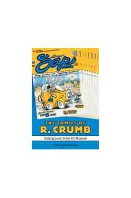 Abbildung von The Comics of R. Crumb   1. Auflage   2021   beck-shop.de