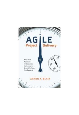 Abbildung von Agile Project Delivery   1. Auflage   2020   beck-shop.de