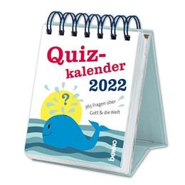 Abbildung von Quizkalender 2022 | 1. Auflage | 2021 | beck-shop.de