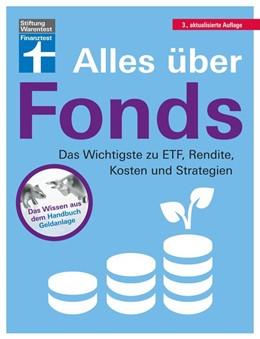 Abbildung von Kühn | Alles über Fonds | 3. Auflage | 2021 | beck-shop.de