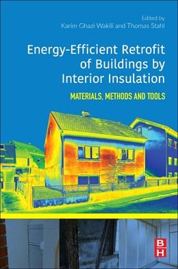 Abbildung von Stahl | Energy-Efficient Retrofit of Buildings by Interior Insulation | 1. Auflage | 2021 | beck-shop.de