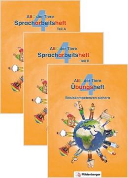 Abbildung von Kuhn / Mrowka-Nienstedt | ABC der Tiere 4 - Spracharbeitsheft Kompakt | 1. Auflage | 2021 | beck-shop.de
