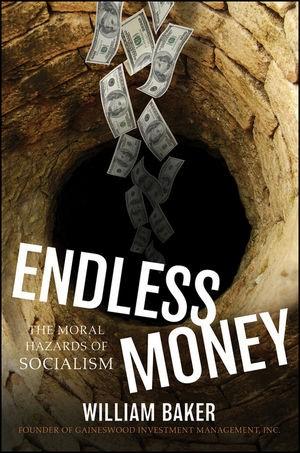 Abbildung von Baker   Endless Money   1. Auflage   2009