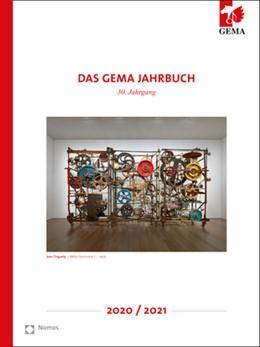 Abbildung von Heker | Das GEMA Jahrbuch | 1. Auflage | 2021 | beck-shop.de
