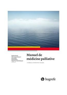 Abbildung von Pautex | Manuel de médecine palliative | 4. Auflage | 2021 | beck-shop.de