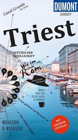 Abbildung von Krus-Bonazza | DuMont direkt Reiseführer Triest | 2. Auflage | 2021 | beck-shop.de