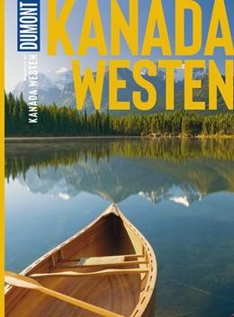 Abbildung von Imre   DuMont Bildatlas 191 Kanada Westen   3. Auflage   2021   beck-shop.de