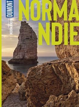 Abbildung von Simon | DuMont Bildatlas 213 Normandie | 2. Auflage | 2021 | beck-shop.de