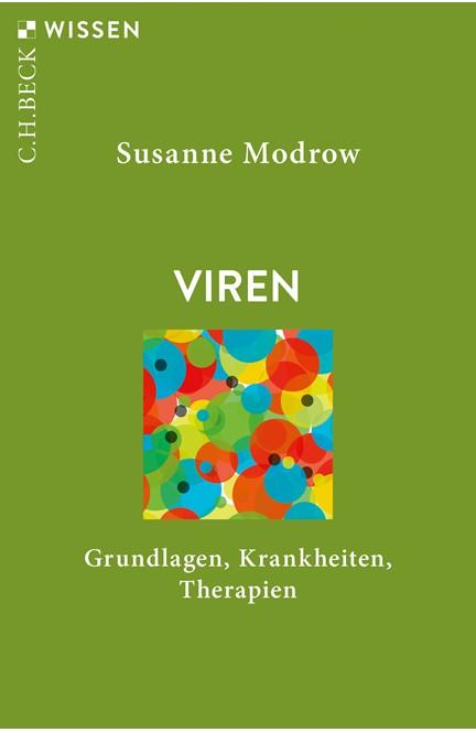 Cover: Susanne Modrow, Viren