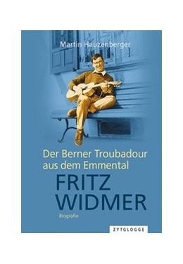 Abbildung von Hauzenberger   Fritz Widmer   1. Auflage   2021   beck-shop.de