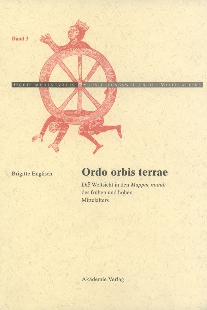 Abbildung von Englisch | Ordo Orbis Terrae | 2002