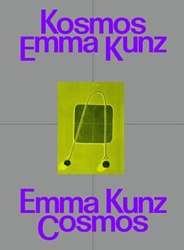 Abbildung von Afschar | Kosmos Emma Kunz | 1. Auflage | 2021 | beck-shop.de