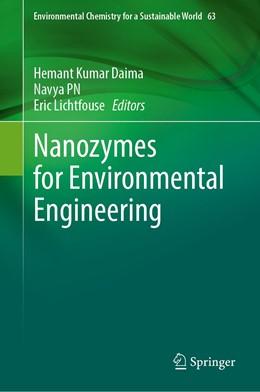 Abbildung von Daima / PN | Nanozymes for Environmental Engineering | 1. Auflage | 2021 | 63 | beck-shop.de
