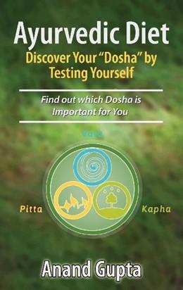 Abbildung von Gupta | Ayurvedic Diet: Discover Your