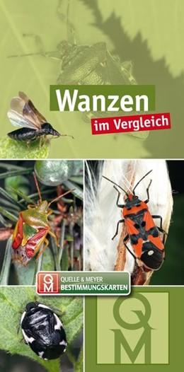Abbildung von Quelle & Meyer Verlag | Wanzen im Vergleich | 1. Auflage | 2021 | beck-shop.de