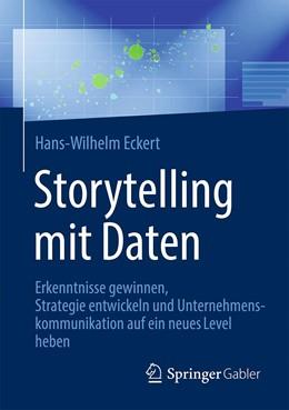 Abbildung von Eckert | Storytelling mit Daten | 1. Auflage | 2021 | beck-shop.de