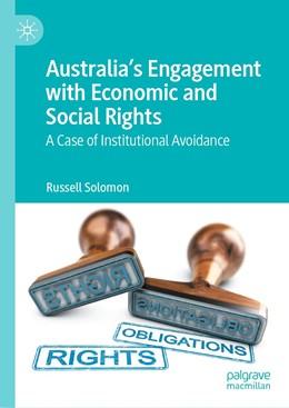 Abbildung von Solomon | Australia's Engagement with Economic and Social Rights | 1. Auflage | 2021 | beck-shop.de
