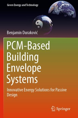Abbildung von Durakovic | PCM-Based Building Envelope Systems | 1. Auflage | 2021 | beck-shop.de