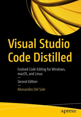 Abbildung von Del Sole | Visual Studio Code Distilled | 2. Auflage | 2021 | beck-shop.de