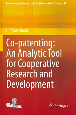 Abbildung von Inoue | Co-patenting: An Analytic Tool for Cooperative Research and Development | 1. Auflage | 2021 | 21 | beck-shop.de