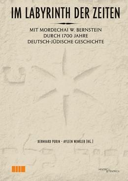 Abbildung von Purin / Winkler   Im Labyrinth der Zeiten   1. Auflage   2021   beck-shop.de