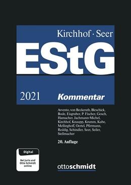 Abbildung von Kirchhof / Seer | Einkommensteuergesetz (EStG) | 20. Auflage | 2021 | beck-shop.de
