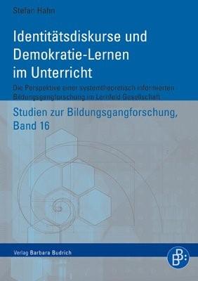 Abbildung von Hahn | Identitätsdiskurse und Demokratie-Lernen im Unterricht | 1., Aufl. | 2007