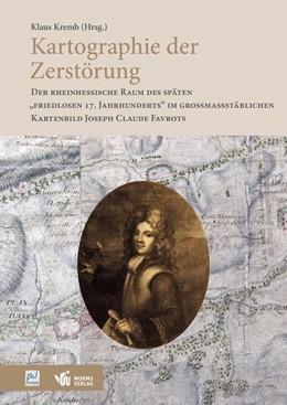 Abbildung von Kremb | Kartographie der Zerstörung | 1. Auflage | 2020 | beck-shop.de
