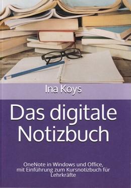 Abbildung von Ina | Das digitale Notizbuch | 1. Auflage | 2021 | beck-shop.de
