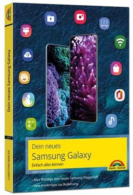 Abbildung von Immler | Dein neues Samsung Galaxy | 1. Auflage | 2021 | beck-shop.de