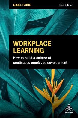 Abbildung von Paine   Workplace Learning   2. Auflage   2021   beck-shop.de