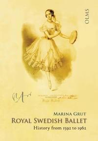 Abbildung von Grut | Royal Swedish Ballet | 2007