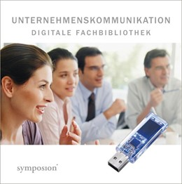Abbildung von Muth / Weidner / Zehetbauer   Unternehmenskommunikation   2008   Digitale Fachbibliothek auf US...