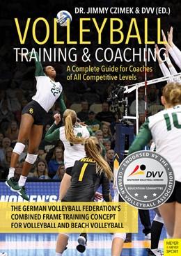 Abbildung von Czimek   Volleyball Training & Coaching   1. Auflage   2021   beck-shop.de