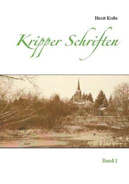 Abbildung von Krebs | Kripper Schriften | 1. Auflage | 2021 | beck-shop.de