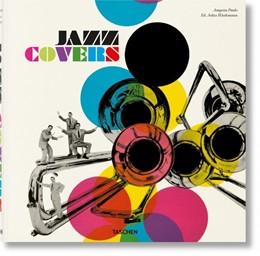 Abbildung von Paulo / Wiedemann | Jazz Covers | 1. Auflage | 2021 | beck-shop.de