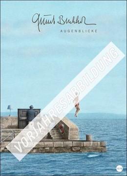 Abbildung von Quint Buchholz: Augenblicke 2022 | 1. Auflage | 2021 | beck-shop.de